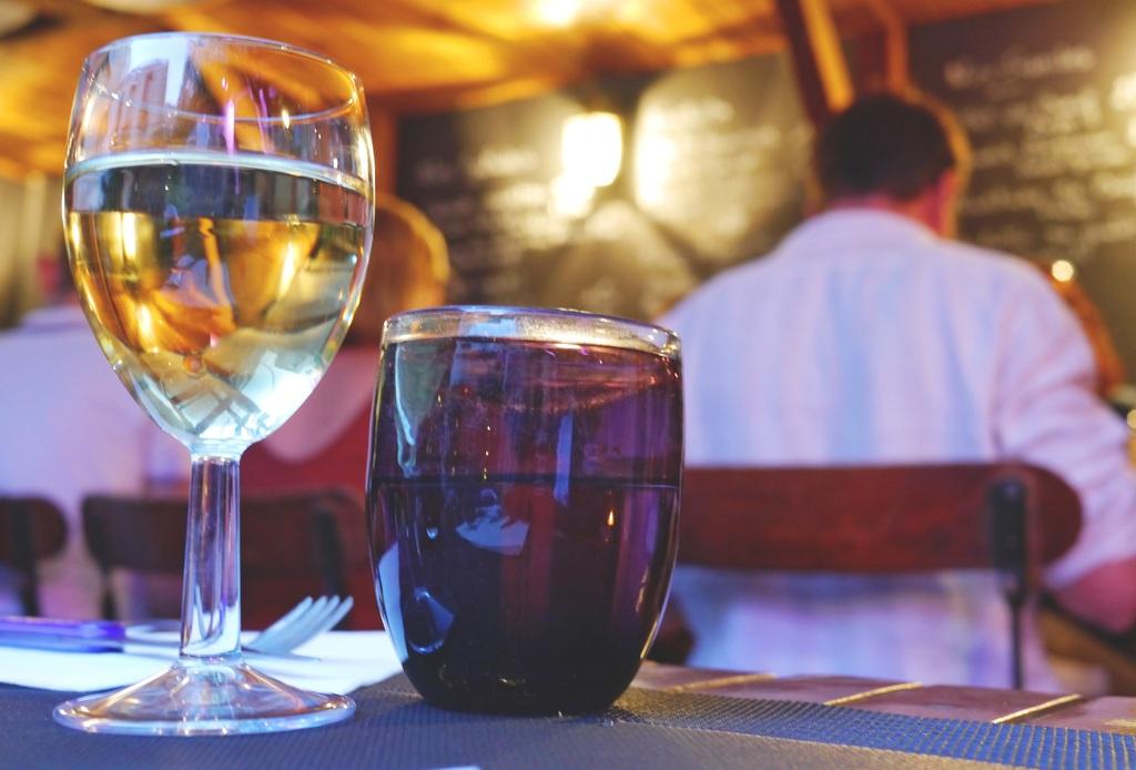 Weinfeste und -proben